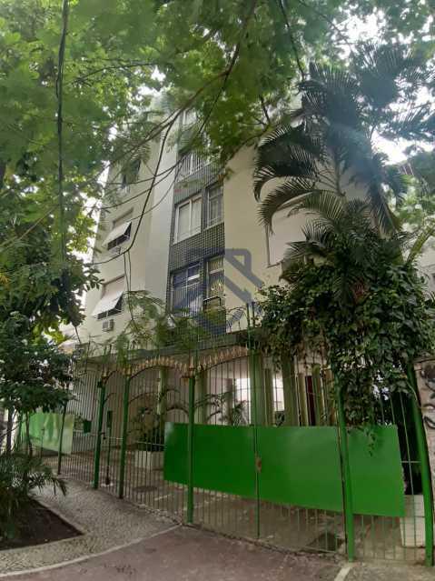 1 - Apartamento 2 quartos para alugar Grajaú, Rio de Janeiro - R$ 1.500 - TJAP225924 - 1