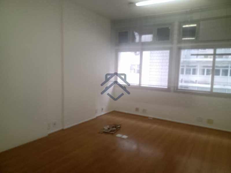 11 - Sala Comercial 30m² à venda Centro, Rio de Janeiro - R$ 165.000 - TJSL26044 - 12