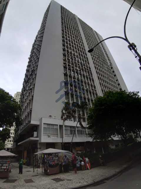 1 - Sala Comercial 30m² à venda Centro, Rio de Janeiro - R$ 165.000 - TJSL26044 - 1