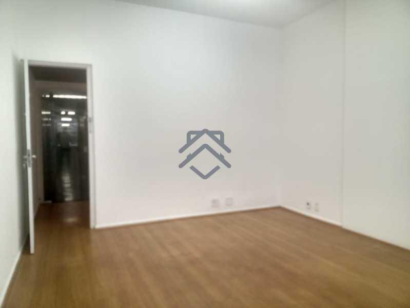 10 - Sala Comercial 30m² à venda Centro, Rio de Janeiro - R$ 165.000 - TJSL26044 - 11