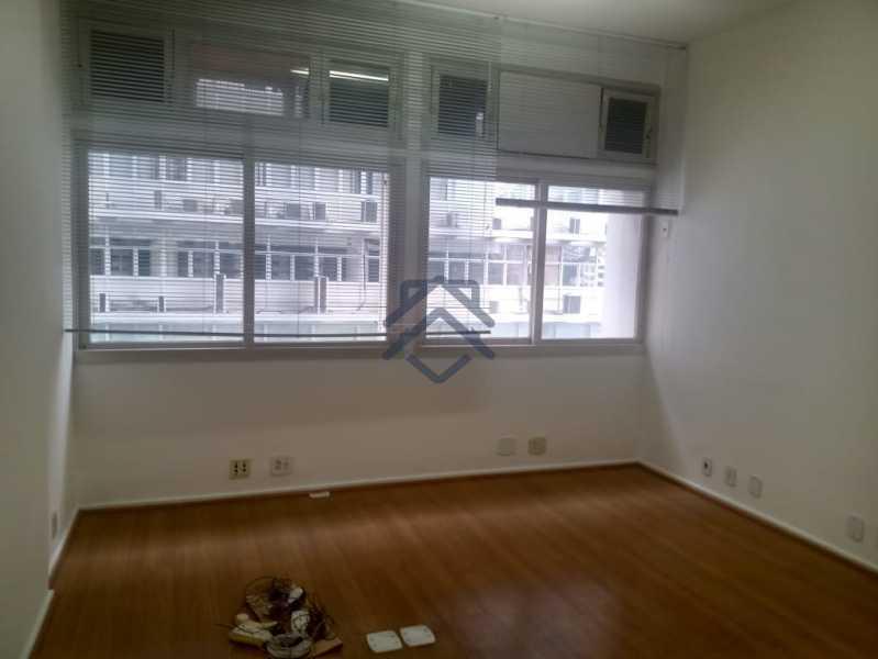 12 - Sala Comercial 30m² à venda Centro, Rio de Janeiro - R$ 165.000 - TJSL26044 - 13