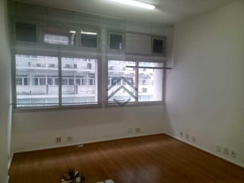 13 - Sala Comercial 30m² à venda Centro, Rio de Janeiro - R$ 165.000 - TJSL26044 - 14