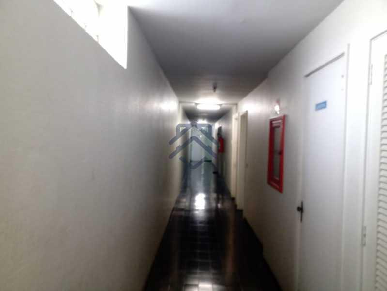 8 - Sala Comercial 30m² à venda Centro, Rio de Janeiro - R$ 165.000 - TJSL26044 - 9