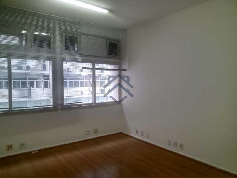 15 - Sala Comercial 30m² à venda Centro, Rio de Janeiro - R$ 165.000 - TJSL26044 - 16