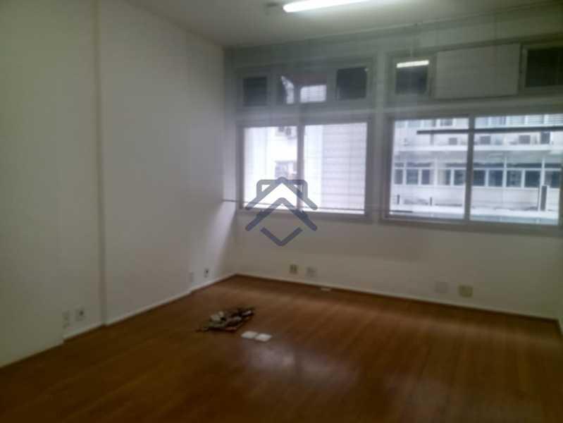 16 - Sala Comercial 30m² à venda Centro, Rio de Janeiro - R$ 165.000 - TJSL26044 - 17