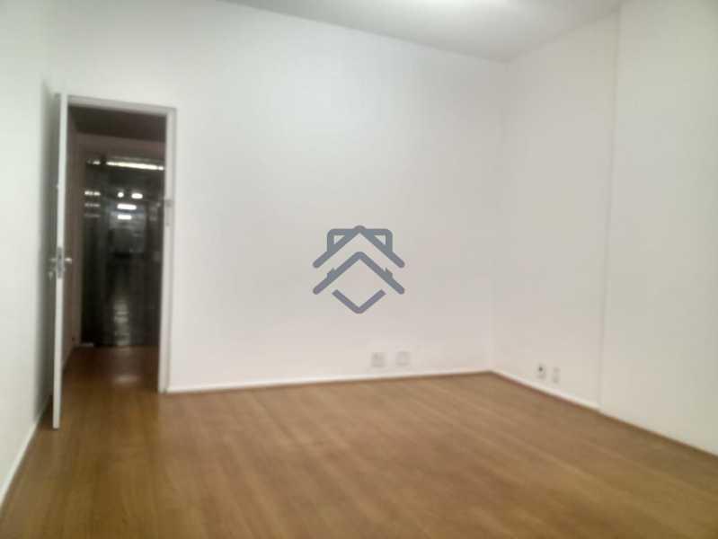 9 - Sala Comercial 30m² à venda Centro, Rio de Janeiro - R$ 165.000 - TJSL26044 - 10