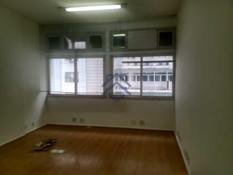 14 - Sala Comercial 30m² à venda Centro, Rio de Janeiro - R$ 165.000 - TJSL26044 - 15