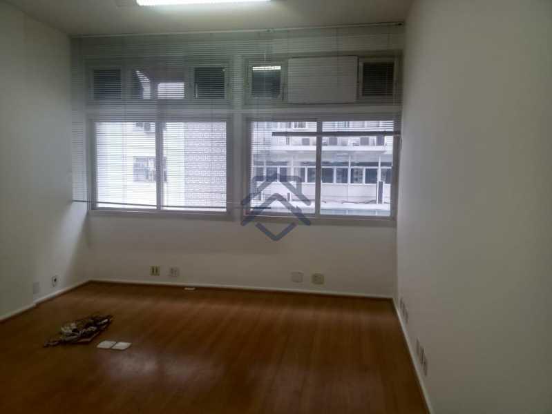 17 - Sala Comercial 30m² à venda Centro, Rio de Janeiro - R$ 165.000 - TJSL26044 - 18