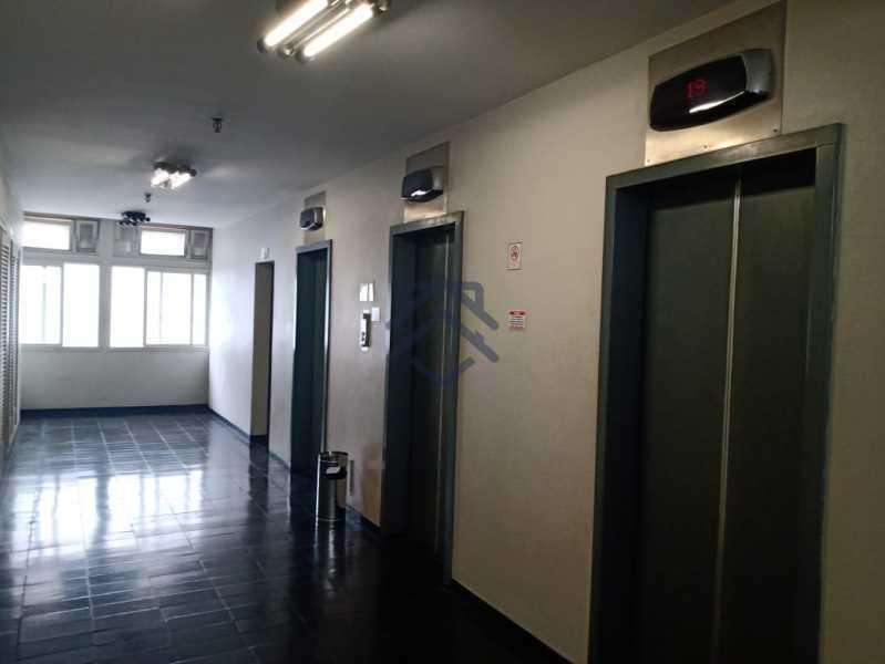 5 - Sala Comercial 33m² à venda Centro, Rio de Janeiro - R$ 165.000 - TJSL26045 - 6