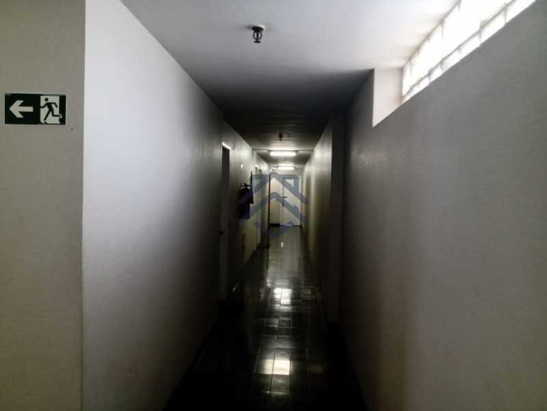 6 - Sala Comercial 33m² à venda Centro, Rio de Janeiro - R$ 165.000 - TJSL26045 - 7