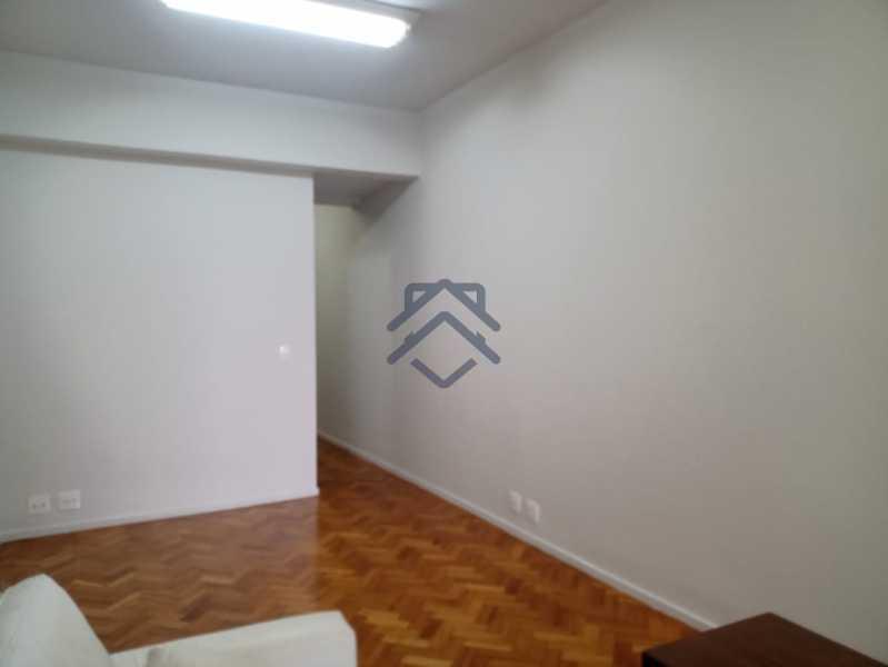 13 - Sala Comercial 33m² à venda Centro, Rio de Janeiro - R$ 165.000 - TJSL26045 - 14