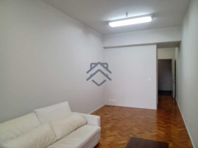 12 - Sala Comercial 33m² à venda Centro, Rio de Janeiro - R$ 165.000 - TJSL26045 - 13