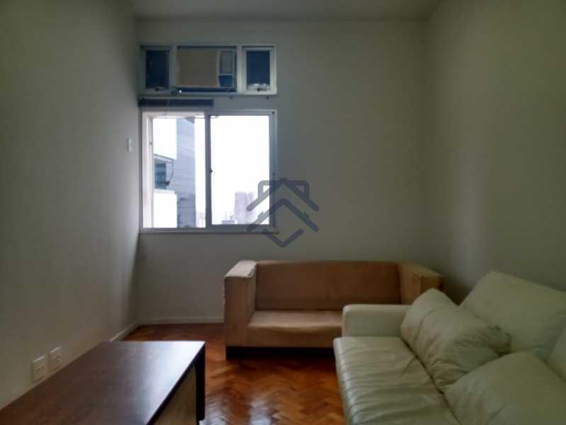 15 - Sala Comercial 33m² à venda Centro, Rio de Janeiro - R$ 165.000 - TJSL26045 - 16