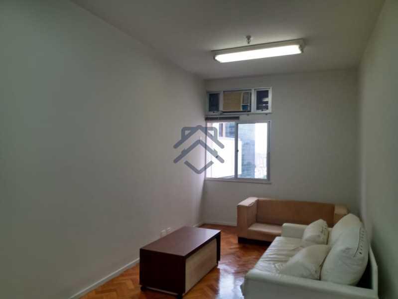 17 - Sala Comercial 33m² à venda Centro, Rio de Janeiro - R$ 165.000 - TJSL26045 - 18