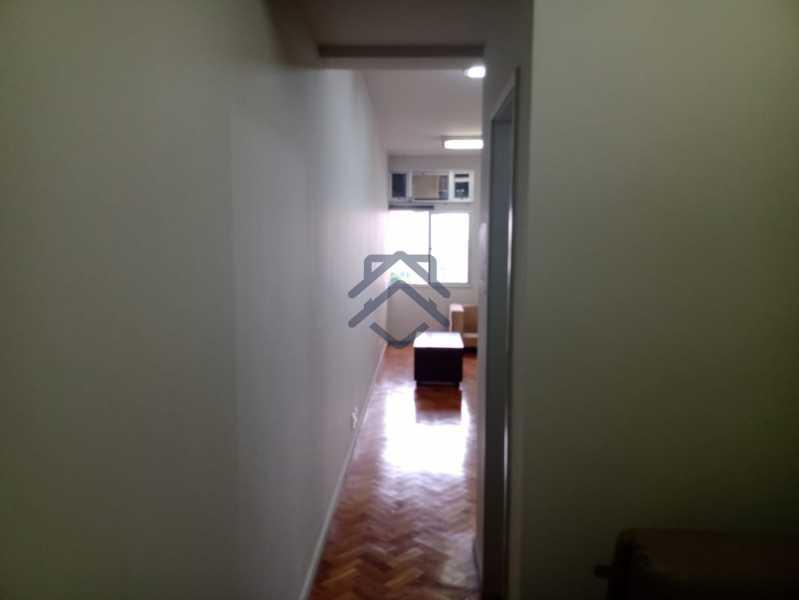 10 - Sala Comercial 33m² à venda Centro, Rio de Janeiro - R$ 165.000 - TJSL26045 - 11