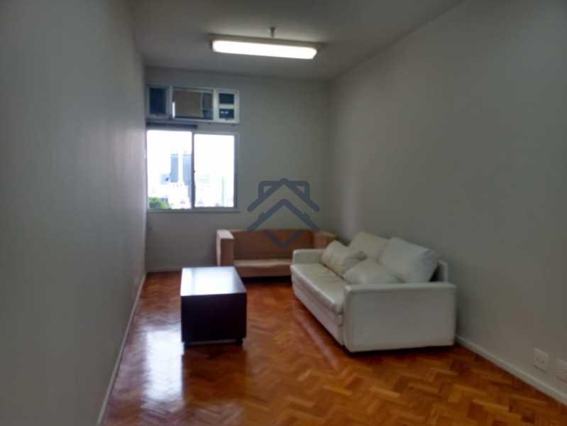 18 - Sala Comercial 33m² à venda Centro, Rio de Janeiro - R$ 165.000 - TJSL26045 - 19