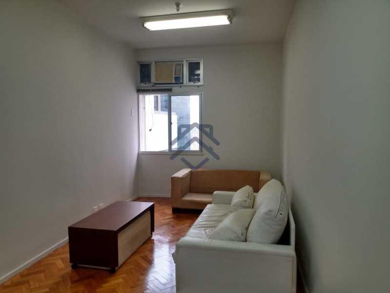 19 - Sala Comercial 33m² à venda Centro, Rio de Janeiro - R$ 165.000 - TJSL26045 - 20