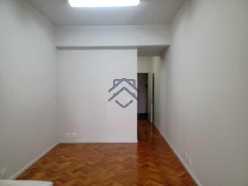 11 - Sala Comercial 33m² à venda Centro, Rio de Janeiro - R$ 165.000 - TJSL26045 - 12
