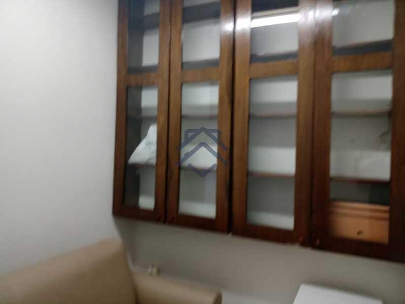 22 - Sala Comercial 33m² à venda Centro, Rio de Janeiro - R$ 165.000 - TJSL26045 - 23