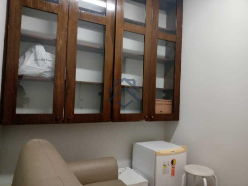 8 - Sala Comercial 33m² à venda Centro, Rio de Janeiro - R$ 165.000 - TJSL26045 - 9