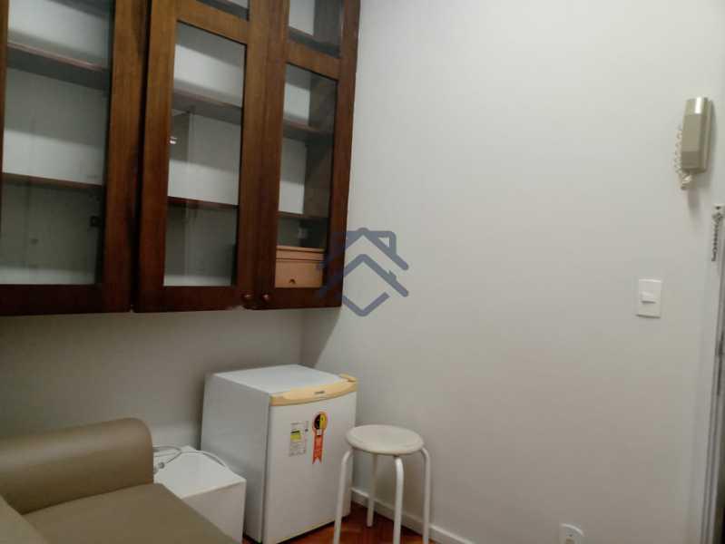 7 - Sala Comercial 33m² à venda Centro, Rio de Janeiro - R$ 165.000 - TJSL26045 - 8