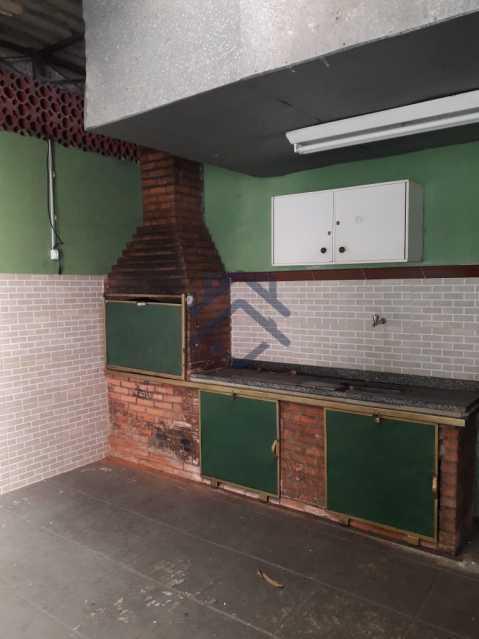 27 - Apartamento 2 quartos para alugar Cascadura, Rio de Janeiro - R$ 900 - TJAP226093 - 28