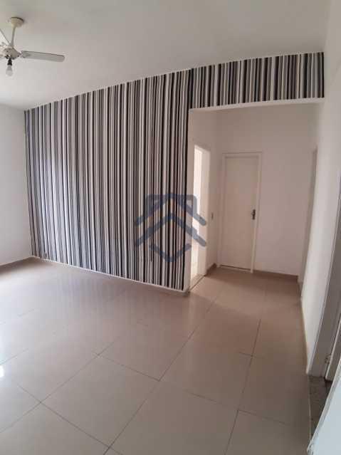 1 - Apartamento 2 quartos para alugar Cascadura, Rio de Janeiro - R$ 900 - TJAP226093 - 1