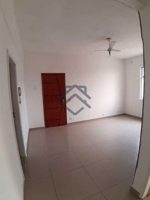 7 - Apartamento 2 quartos para alugar Cascadura, Rio de Janeiro - R$ 900 - TJAP226093 - 8