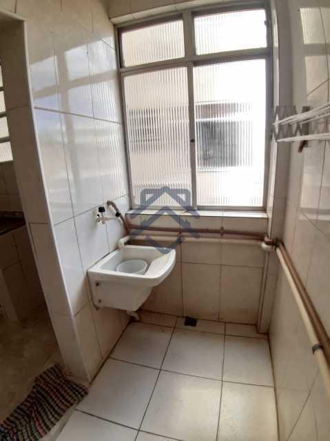 19 - Apartamento 2 quartos para alugar Cascadura, Rio de Janeiro - R$ 900 - TJAP226093 - 20