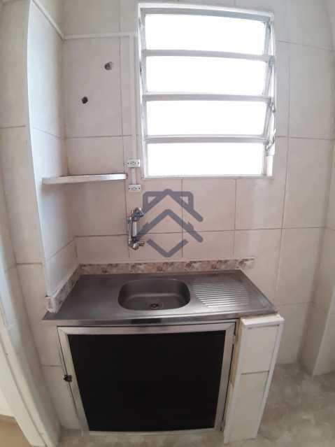 14 - Apartamento 2 quartos para alugar Cascadura, Rio de Janeiro - R$ 900 - TJAP226093 - 15