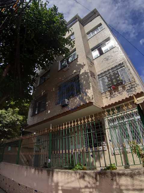 30 - Apartamento 2 quartos para alugar Cascadura, Rio de Janeiro - R$ 900 - TJAP226093 - 31
