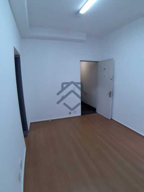 3 - Sala Comercial 35m² para alugar Centro, Rio de Janeiro - R$ 650 - TJSL26156 - 4