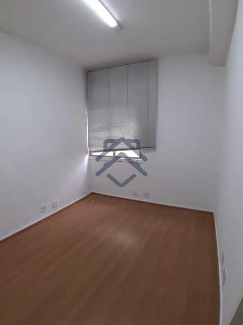 1 - Sala Comercial 35m² para alugar Centro, Rio de Janeiro - R$ 650 - TJSL26156 - 1