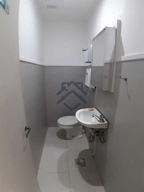 7 - Sala Comercial 35m² para alugar Centro, Rio de Janeiro - R$ 650 - TJSL26156 - 8