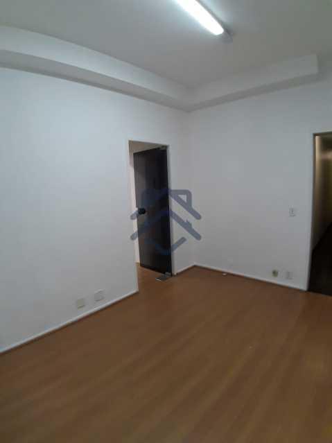 4 - Sala Comercial 35m² para alugar Centro, Rio de Janeiro - R$ 650 - TJSL26156 - 5