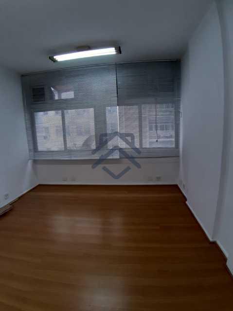 10 - Sala Comercial 35m² para alugar Centro, Rio de Janeiro - R$ 650 - TJSL26156 - 11