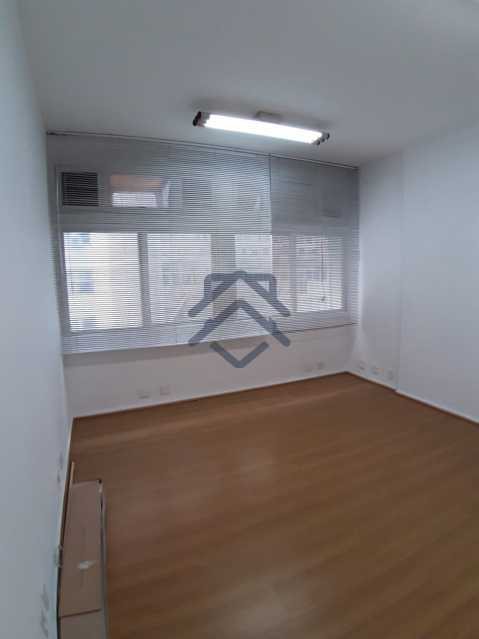 11 - Sala Comercial 35m² para alugar Centro, Rio de Janeiro - R$ 650 - TJSL26156 - 12