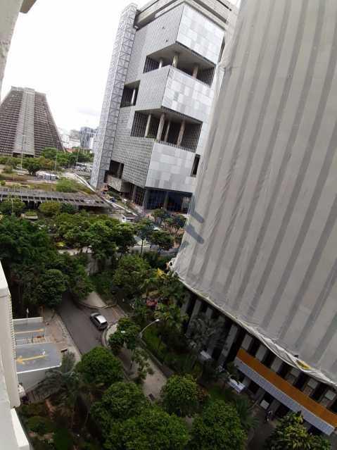 15 - Sala Comercial 35m² para alugar Centro, Rio de Janeiro - R$ 650 - TJSL26156 - 16