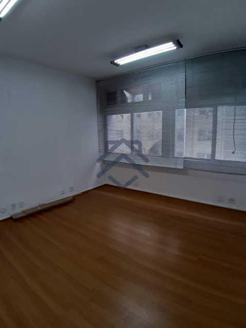 12 - Sala Comercial 35m² para alugar Centro, Rio de Janeiro - R$ 650 - TJSL26156 - 13