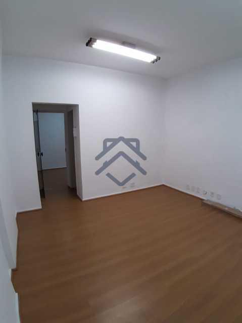 13 - Sala Comercial 35m² para alugar Centro, Rio de Janeiro - R$ 650 - TJSL26156 - 14