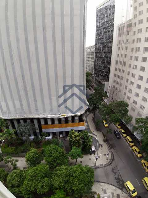 18 - Sala Comercial 35m² para alugar Centro, Rio de Janeiro - R$ 650 - TJSL26156 - 19