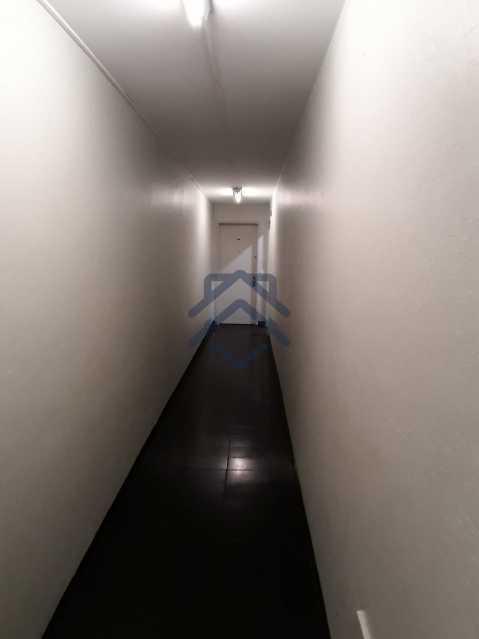 21 - Sala Comercial 35m² para alugar Centro, Rio de Janeiro - R$ 650 - TJSL26156 - 22