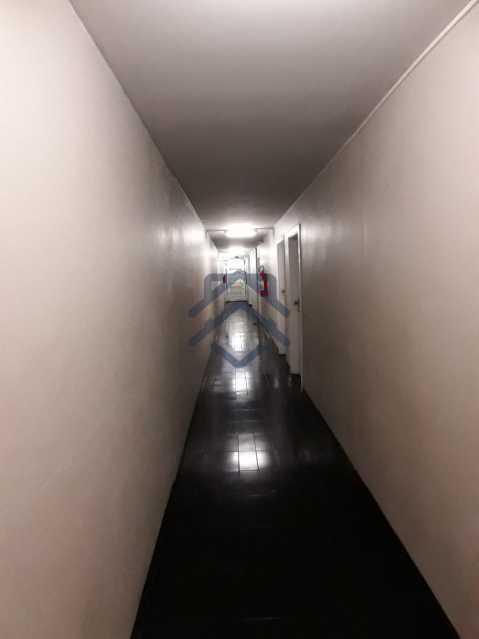 22 - Sala Comercial 35m² para alugar Centro, Rio de Janeiro - R$ 650 - TJSL26156 - 23
