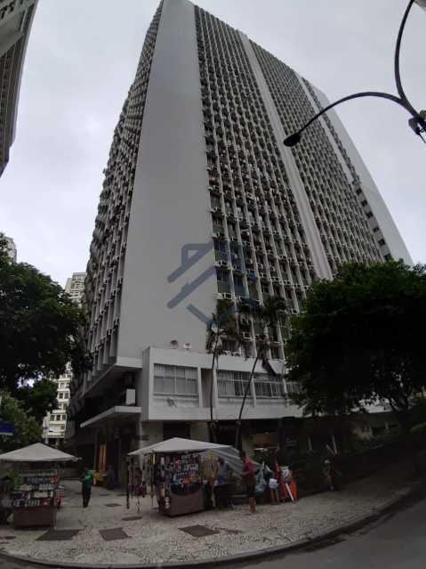 23 - Sala Comercial 35m² para alugar Centro, Rio de Janeiro - R$ 650 - TJSL26156 - 24