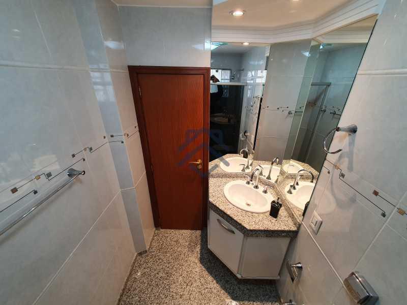 20201112_090945 - Apartamento 3 quartos para alugar Tijuca, Rio de Janeiro - R$ 3.000 - TJAP32202 - 5