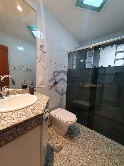 20201112_091036 - Apartamento 3 quartos para alugar Tijuca, Rio de Janeiro - R$ 3.000 - TJAP32202 - 7