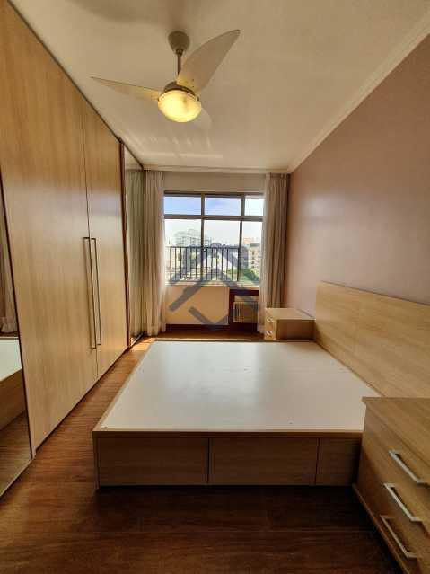 20201112_092009 - Apartamento 3 quartos para alugar Tijuca, Rio de Janeiro - R$ 3.000 - TJAP32202 - 13