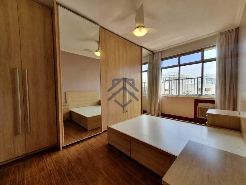 20201112_092045 - Apartamento 3 quartos para alugar Tijuca, Rio de Janeiro - R$ 3.000 - TJAP32202 - 14