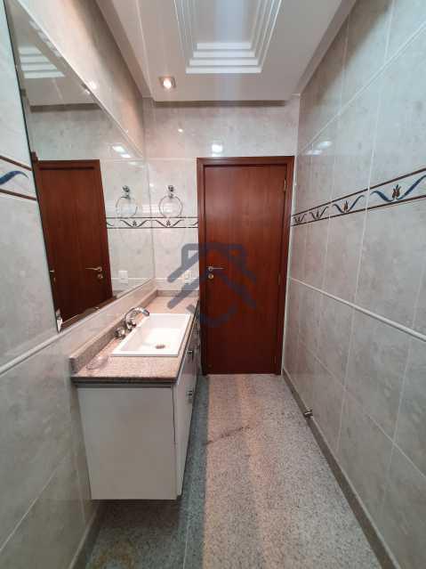 20201112_092425 - Apartamento 3 quartos para alugar Tijuca, Rio de Janeiro - R$ 3.000 - TJAP32202 - 15
