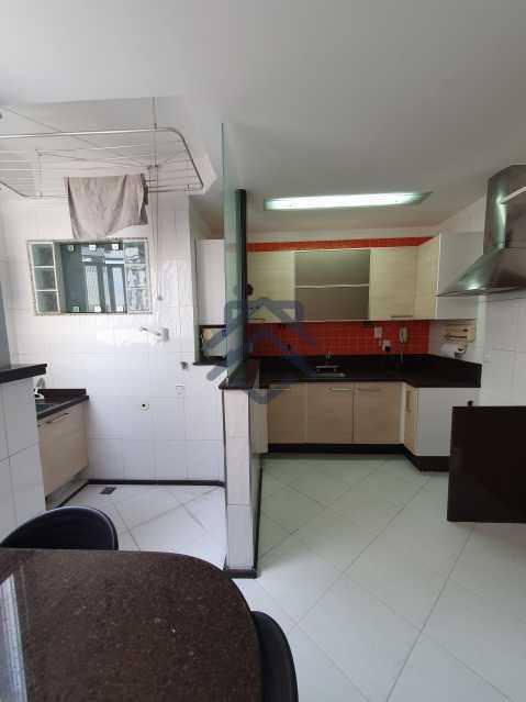 20201112_093041 - Apartamento 3 quartos para alugar Tijuca, Rio de Janeiro - R$ 3.000 - TJAP32202 - 20